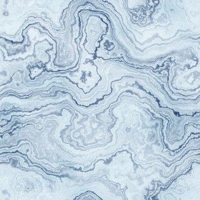 Pixerstick till Allt Smidig konsistens blå marmor mönster för bakgrund / illustration