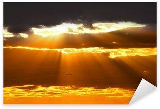 Pixerstick till Allt Solen strålar