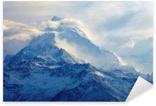 Pixerstick till Allt Soluppgång i bergen