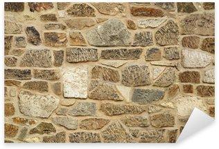 Pixerstick till Allt Sömlös ashlar gammal stenmur konsistens bakgrund