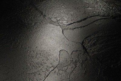 Pixerstick till Allt Svart sten textur bakgrund.