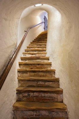 Pixerstick till Allt Trappor i Castle Kufstein - Österrike
