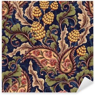 Pixerstick Dekor Victorian seamless
