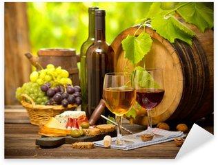 Pixerstick till Allt Vin och ost