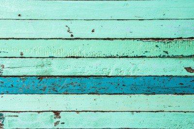 Pixerstick till Allt Vintage Blue Wood background