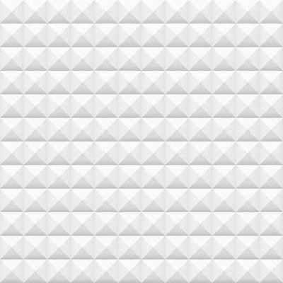 Pixerstick till Allt Vitt kakel, torg, vektor illustration, seamless