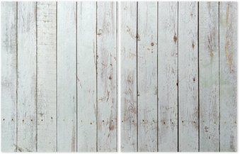 Diptych Black and white background of wooden plank