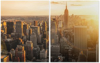 Diptych New York