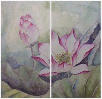 Diptyque Belle fleur de lotus
