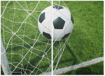 Diptyque Football terrain de football stade herbe ligne balle texture de fond