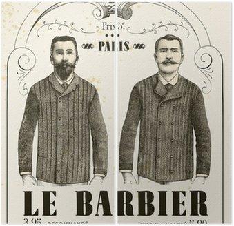 Diptyque Le salon de coiffure