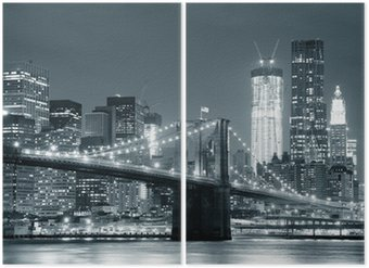 Diptyque New york city brooklyn bridge
