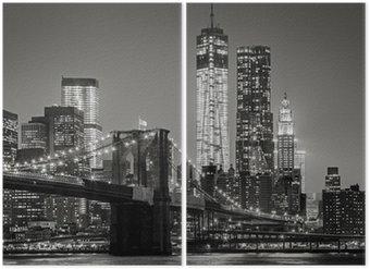 Diptyque New York de nuit