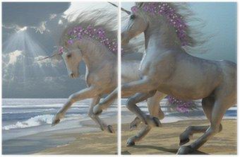 Dittico Giocare Unicorns Parte 2