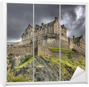 Dolap Çıkartması Edinburgh Kalesi
