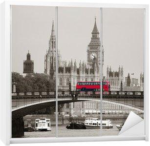 Dolap Çıkartması Londra
