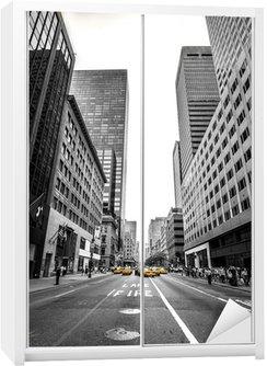 Dolap Çıkartması New york et son avenue