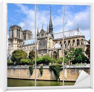 Dolap Çıkartması Notre Dame - Paris