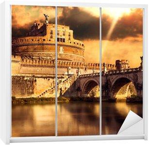 Dolap Çıkartması Roma
