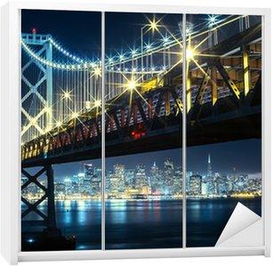 Dolap Çıkartması San Francisco