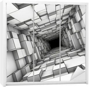 Dolap Çıkartması Tünel