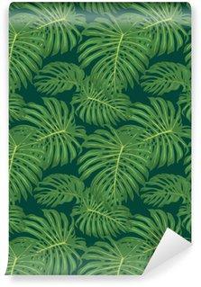 Pixerstick Duvar Kağıdı Yaprak