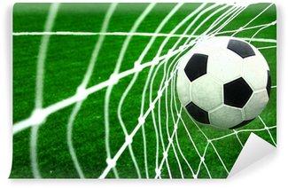 Vinil Duvar Resmi Futbol