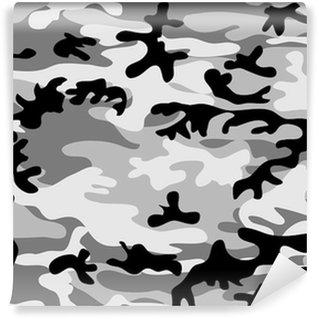 Vinil Duvar Resmi Militare grigio