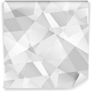 Vinil Duvar Resmi Sizin tasarım için gri arka plan