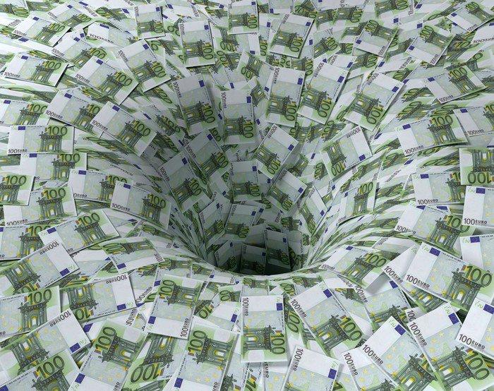 Dziura finansowa