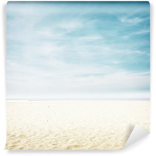 Vinyl Fotobehang Beach-40