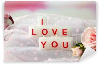 Fotobehang romantische geurende kaarsen en rozenblaadjes pixers fotobehang romantische geurende kaarsen en rozenblaadjes pixers we leven om te veranderen voltagebd Images