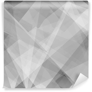 Vinyl Fotobehang Lowpoly Trendy Achtergrond met copyspace. Vector illustratie. Gebruikte ondoorzichtigheid lagen