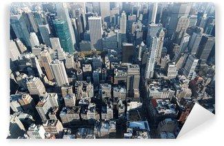 Vinyl Fotobehang Newyork