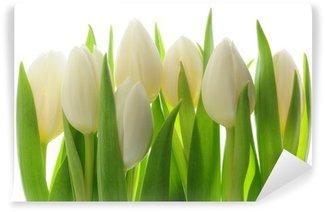 Vinyl Fotobehang Tulips
