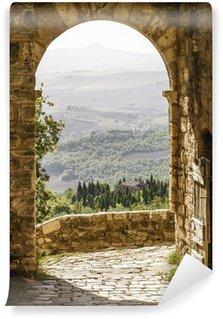 Vinyl Fotobehang Tuscany