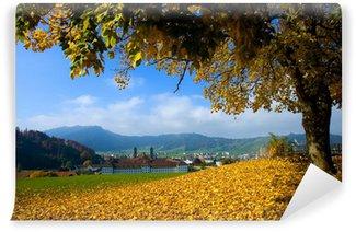 Fotomural de Vinil alp