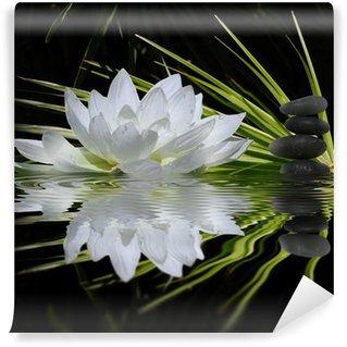 Fotomural de Vinil parfum de zen