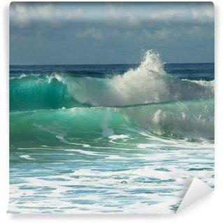 Fotomural de Vinil Wave