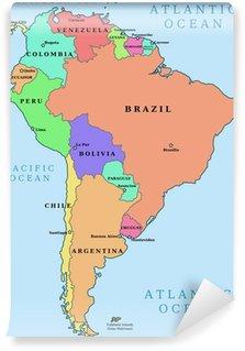 Fotomurales paraguay pixers vivimos para cambiar for Fotomurales chile precios