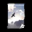 Fotomural Estándar Ángel del pájaro en el cielo