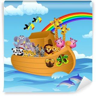 Fotomural Estándar Arca de Noé