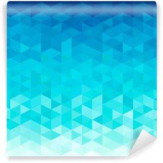 Fotomural Autoadhesivo Backgorund abstracto del agua
