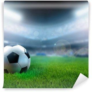 Fotomural Estándar Balón de fútbol