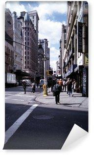 Fotomural Estándar Broadway new york