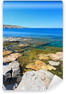 Fotomural cerdea costa en la isla de san pietro pixers fotomural estndar cerdea costa en la isla de san pietro sciox Gallery
