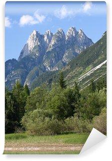 Fotomural Estándar Cinque Punte, Julian Alps