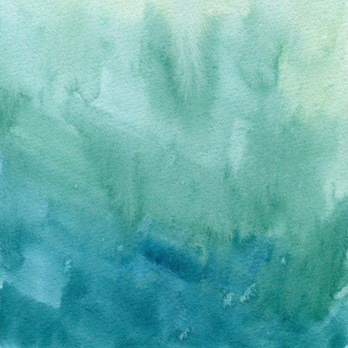Pintura azul turquesa colores del mundo bruguer pintura for Pintura verde turquesa
