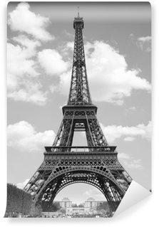 Fotomural Estándar Eiffel torre trofeos