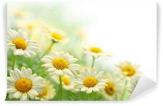Fotomural Estándar Flor de la margarita